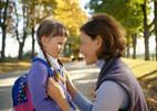 Достижение родительской настойчивости