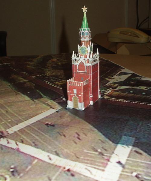 Кремль своими руками фото 434