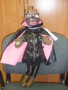 кукольный тугарин змей